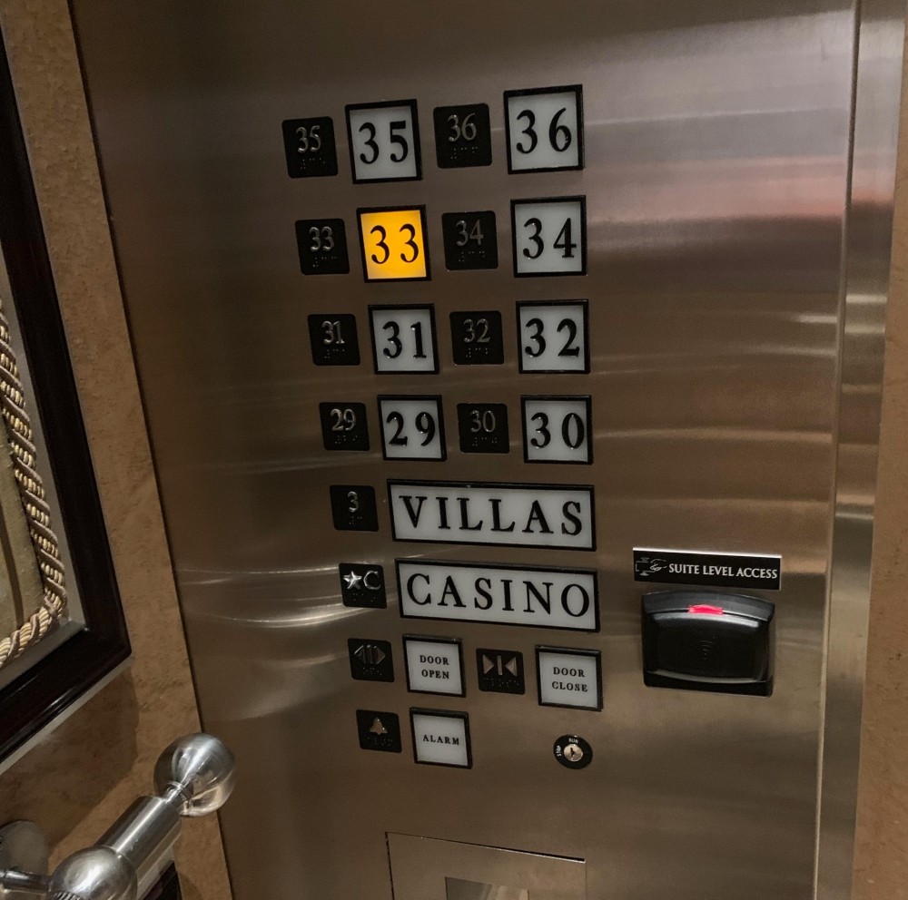B Elevator